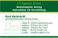 CT-Agentur GmbH